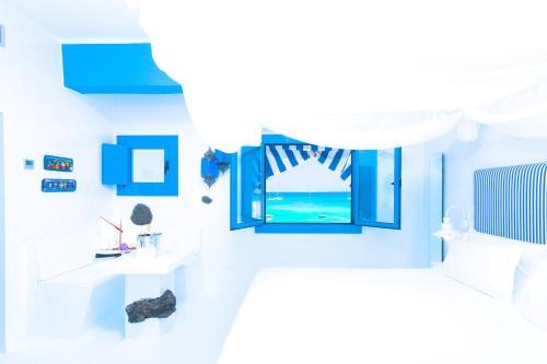 Habitación Doble con vistas al mar AVANTI Lifestyle Hotel - Only Adults 18