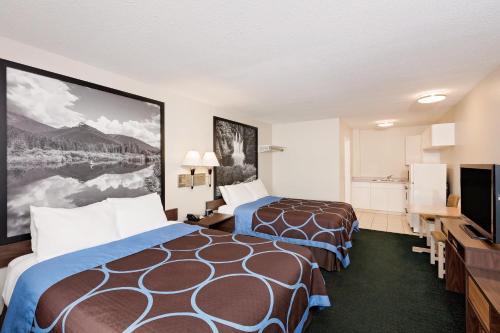 Sage Inn Merritt BC - Hotel - Merritt