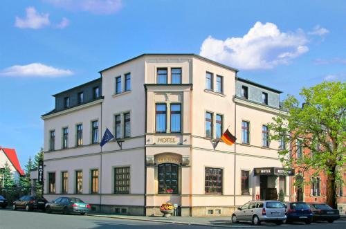 . Hotel Wettin