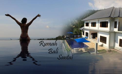 Rumah Bali Santai Bali