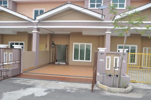 Lela Homestay, Kuala Terengganu