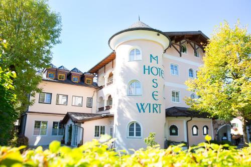. Hotel Moserwirt