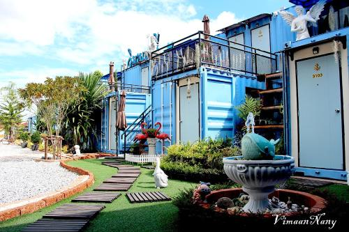 VimaanNavy Resort VimaanNavy Resort