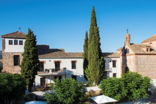 Camino del Marqués s/n, 18220 Albolote, Granada, Andalusia, Spain.