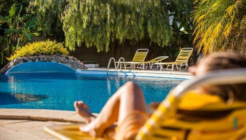 Фото отеля Hotel Palmar