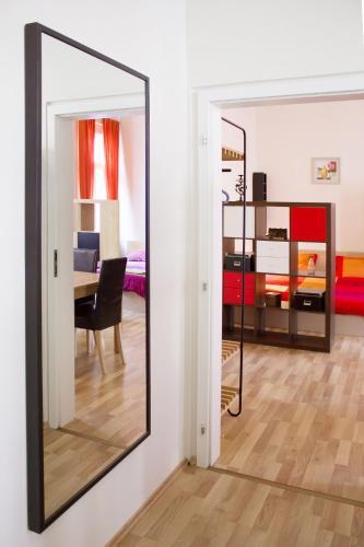 Your HOME in Prague, apt. Talia