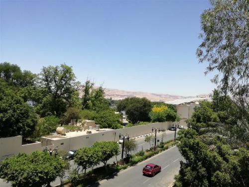 Rezeiky Hotel & Camp Luxor in Egypt