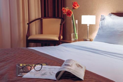 . Reavil Hotel