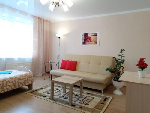 . Apartment on Karla Marksa st.