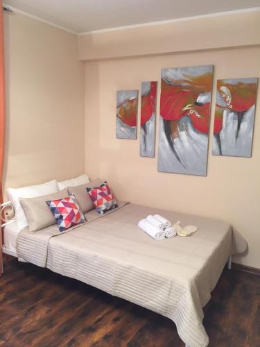 Apartment na Grokholskom - image 7