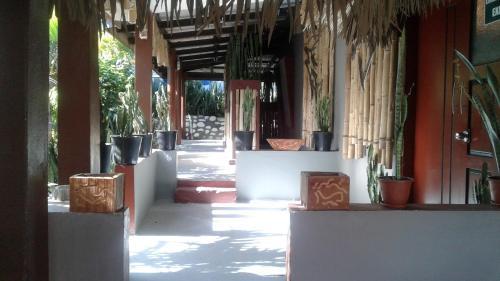 Outback Hotel Fiji