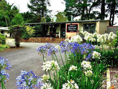 . Blackheath Motor Inn