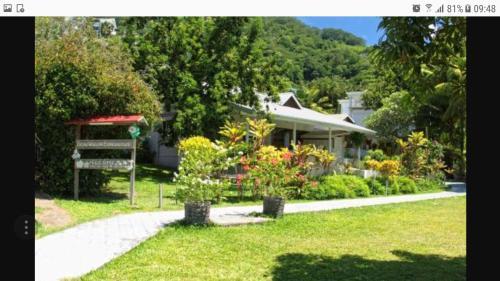 Beau Vallon Bungalows, Beau Vallon, Seychelles