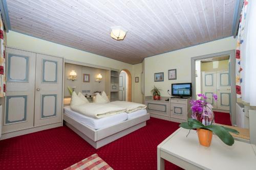 Hotel Sonnhof - Großarl