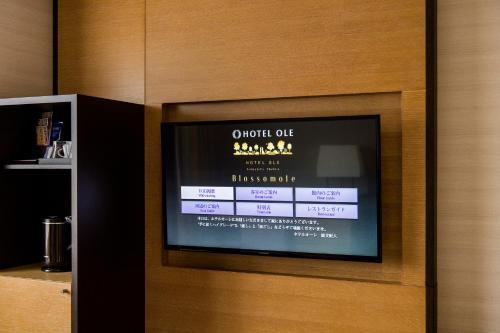 Hotel Ole