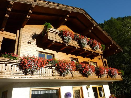 Pension Appartement Ambrosi Heiligenblut