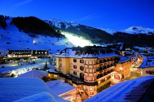 Wellness & Beauty Hotel Alte Post St. Anton am Arlberg