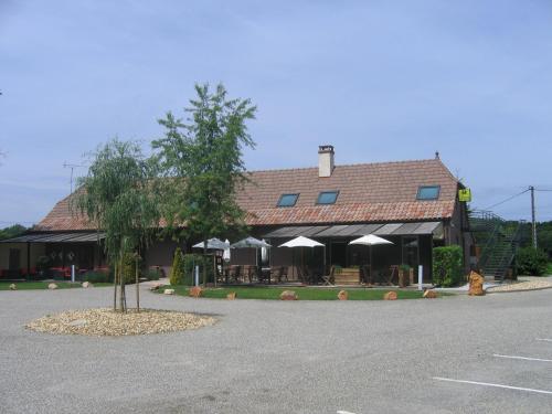 . Hôtel Barbier des Bois