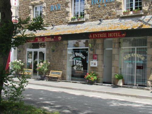 Ker Annick - Hôtel - Saint-Malo