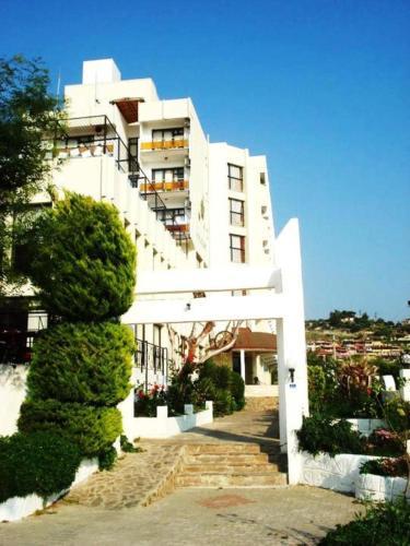 Kusadası West Ada Hotel&SPA phone number