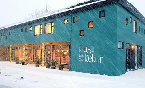 L�kur Hostel