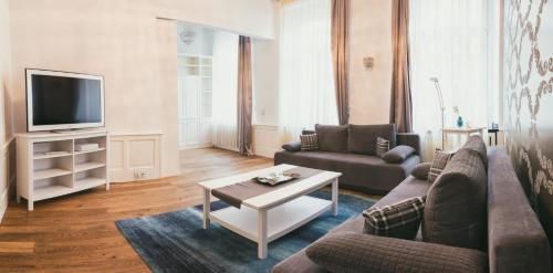 Helvetia Suites photo 15