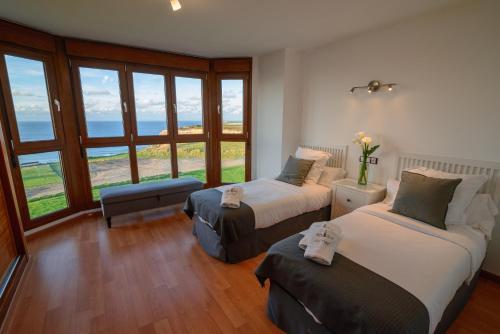 Casa Mirador del Mar 6