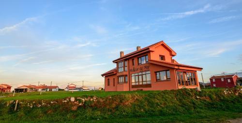 Casa Mirador del Mar 8