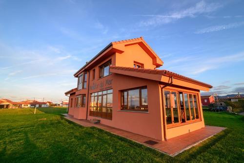 Casa Mirador del Mar 13