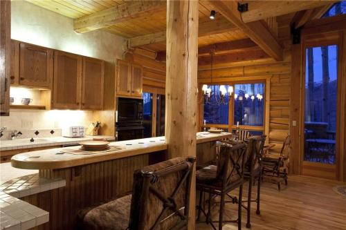 Snowdrift Cabin Home - Telluride, CO 81435