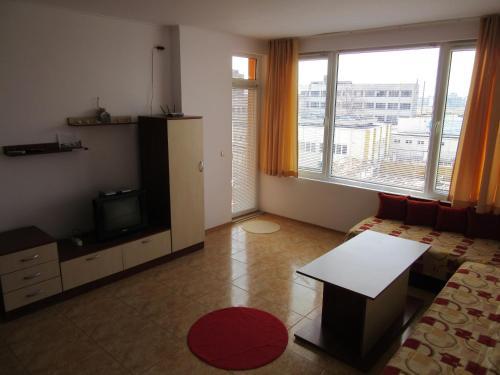 Apartment Krab