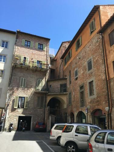Tower House Pisa, Pension in Pisa