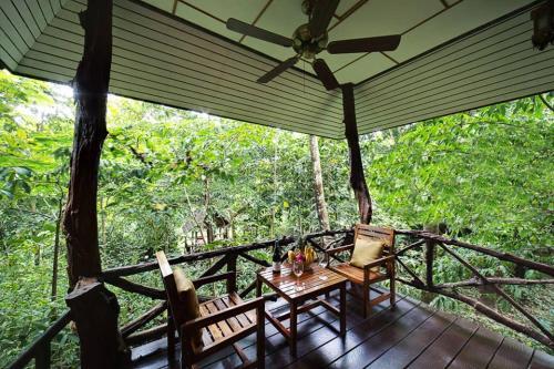 カオ ソック パラダイス リゾート Khao Sok Paradise Resort