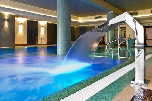 Hotel Mlyn Aqua Spa