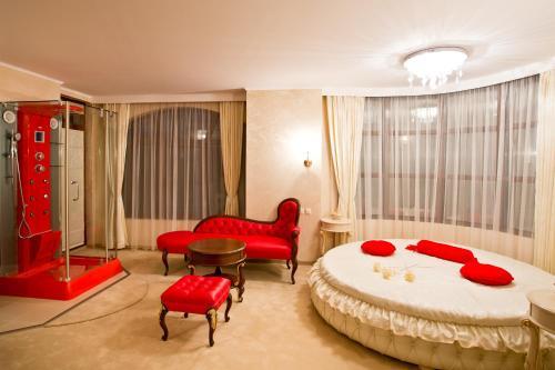 Hotel Diamond, Kazanlak