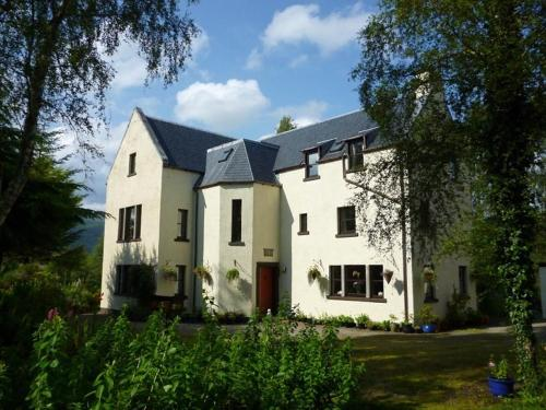 Accommodation in Dumfries and Galloway