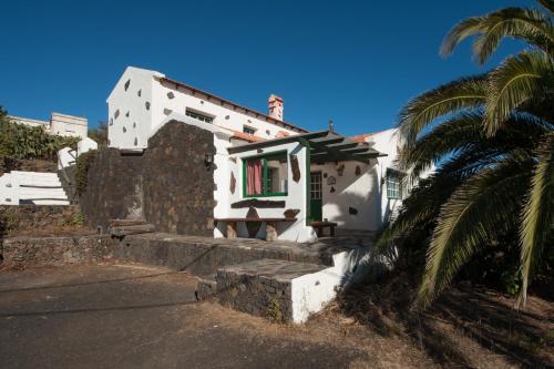 Casa Abuela Maria