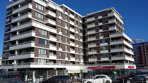Apartments Mladost 1A