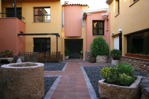 Habitación Doble Básica Hotel Spa La Casa del Rector 8