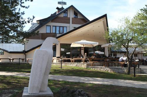 __{offers.Best_flights}__ Hotel Trebjesa