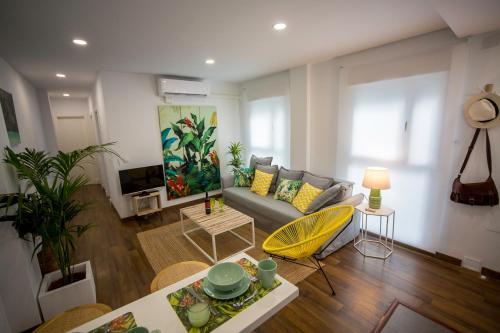 Apartamento Tropical