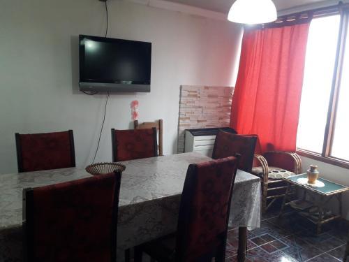 Hospedaje Kaupen - Accommodation - Ushuaia
