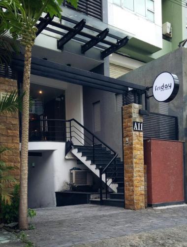 AHA Friday Hotel Le Hong Phong Ho Chi Minh City