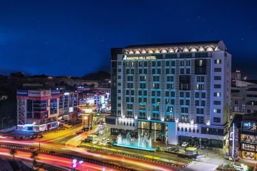Hotels Near Nagoya Hill Shopping Mall in Batam Island: TripHobo