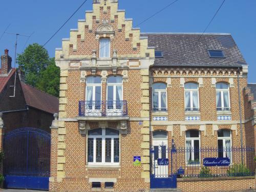 au 52 - Chambre d'hôtes - Beauval