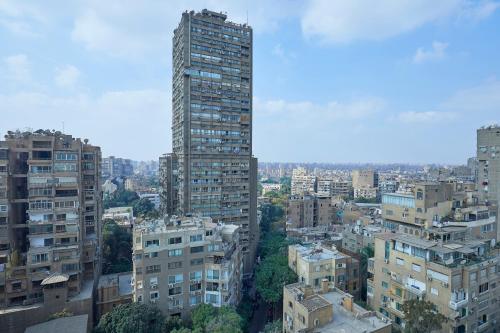 Hilton Cairo Zamalek Residences - image 4