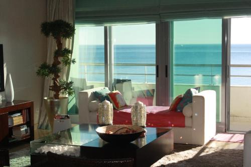 . Sesimbra Mar Apartamento