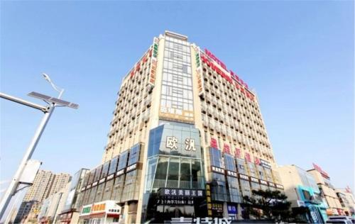 Motel Qingdao Chengyang Middle Zhengyang Road Liqun