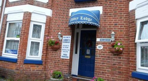 Abbey Lodge Guest House (B&B)