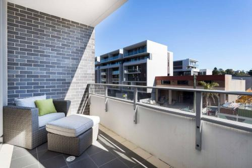 Boutique Sydney Apartment - Close to the Airport Zimmerfotos